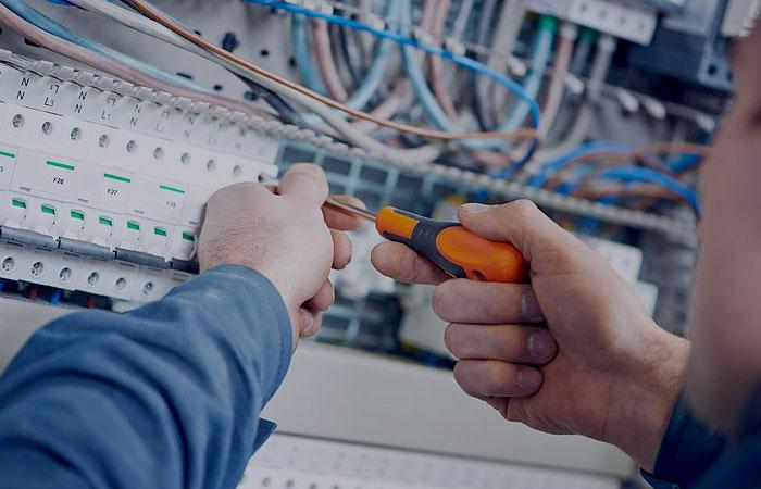 Εκτέλεση Επανέλεγχων των Ηλεκτρολογικών Εγκαταστάσεων